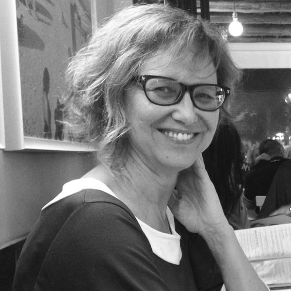 Giuliana Cossetti naturopata